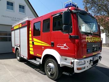 Fahrzeug LF10/6 Allrad - Florian Siebnach 47-1