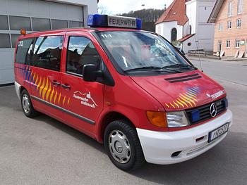 Fahrzeuge MZF