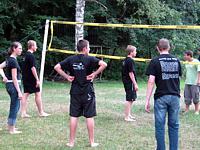 JF Freizeit Volleyball