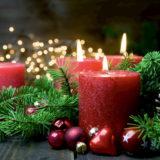 10 Tipps für eine sichere Weihnachtszeit