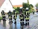 Feuerwehr Siebnach Leistungsabzeichen
